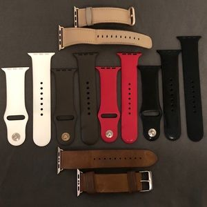 Accessories - Apple Watch Bands 42mm